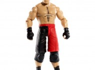 WWE Basic Best of 2013 Brock Lensar