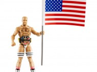 WWE Elite Series 23 Ant Cesaro