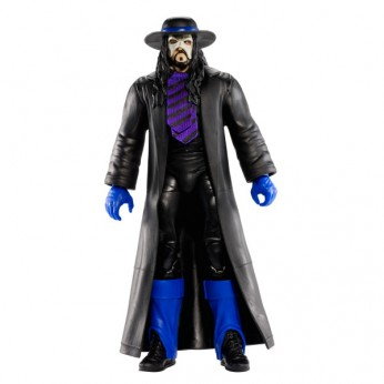 WWE Elite Series 23 Undertaker reviews