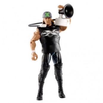 WWE Elite Series 23 Triple H reviews