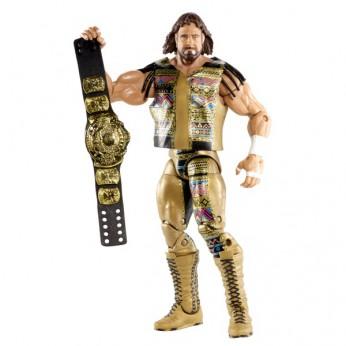 WWE Elite Series 23 Randy Savage reviews