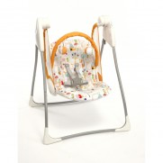 Graco Baby Delight Swing Hide and Seek