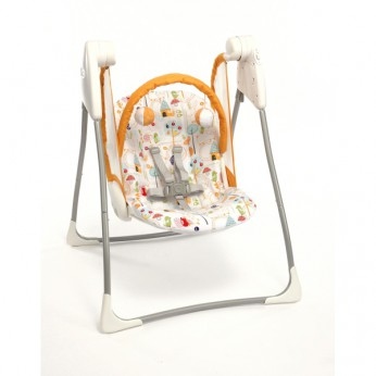 Graco Baby Delight Swing Hide and Seek reviews