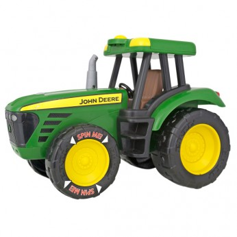 John Deere Lights 'n Sounds Tractor reviews