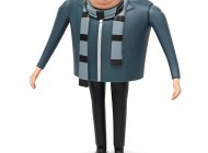 Despicable Me 2 9cm Articulated Gru Figure