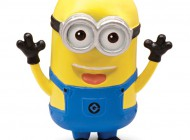 Despicable Me 2 5cm Acticulated Minion Phil Figure