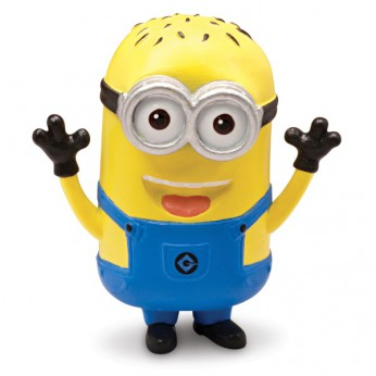 Despicable Me 2 5cm Acticulated Minion Phil Figure reviews