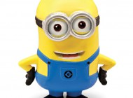 Despicable Me 2 5cm Articulated Minion Dave Figure