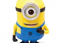 Despicable Me 2 5cm Articulated Minion Stuart