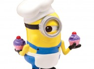 Despicable Me 2 5cm Articulated Minion Baker