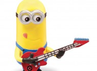 Despicable Me 2 5cm Articulated Minion Rockstar