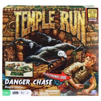 Temple Run Electonic Board Game reviews