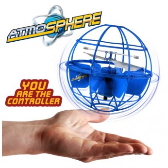 Air Hogs Atmosphere – Blue reviews