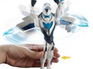 Max Steel Deluxe Figure Flight Max