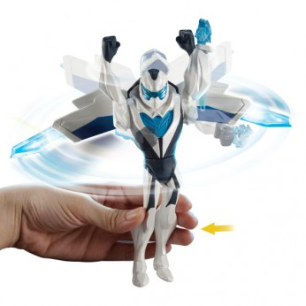 Max Steel Deluxe Figure Flight Max reviews