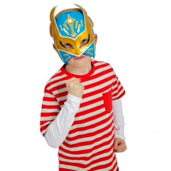 WWE Sin Cara Mask reviews
