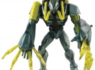 Max Steel 15cm Basic Figure Claw Toxzon