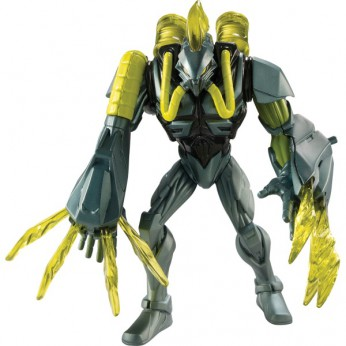 Max Steel 15cm Basic Figure Claw Toxzon reviews