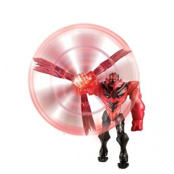 Max Steel 15cm Basic Figure Blade Dredd reviews
