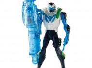 Max Steel 15cm Basic Figure Blaster Max