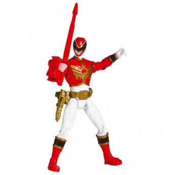 Power Rangers Megaforce 10cm Red Figure reviews