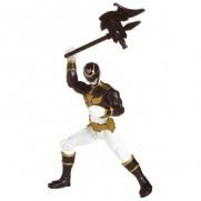 Power Rangers Megaforce 10cm Black Figure