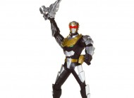 Power Rangers Megaforce 16cm Robo Knight Figure