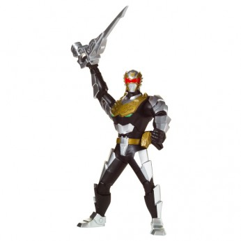 Power Rangers Megaforce 16cm Robo Knight Figure reviews