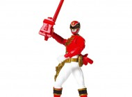 Power Rangers Megaforce 16cm Red Figure