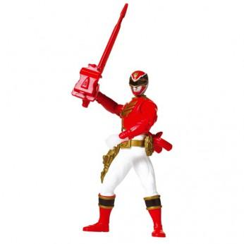 Power Rangers Megaforce 16cm Red Figure reviews