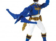 Power Rangers Megaforce 16cm Blue Figure