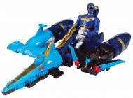 Power Rangers Megaforce Blue Vehicle