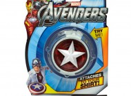 Avengers Captain America Chest Light