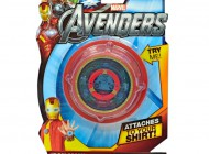 Avengers Iron Man Arc Chest Light