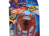 Spiderman Hero FX Chest Light