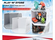 Disney Infinity Play N Store