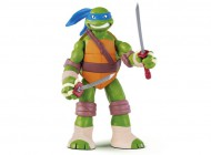 Turtles Battle Shell 30cm Leonardo