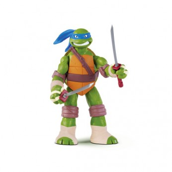 Turtles Battle Shell 30cm Leonardo reviews
