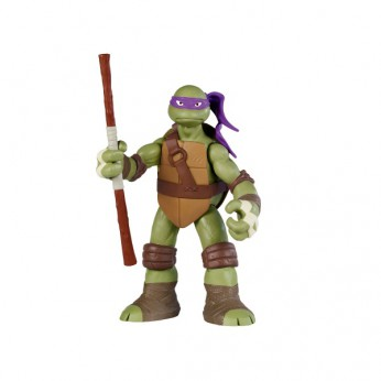 Turtles Battle Shell 30cm Donatello reviews