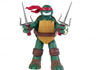 Turtles Battle Shell 30cm Raphael