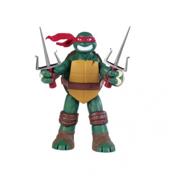Turtles Battle Shell 30cm Raphael reviews