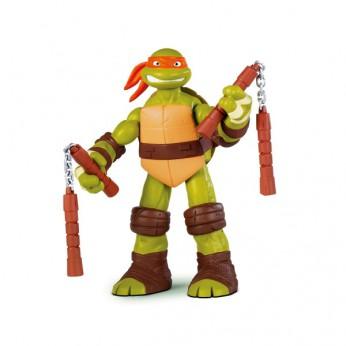 Turtles Battle Shell 30cm Michelangelo reviews