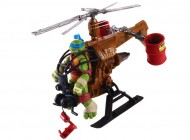 Turtles Drop Copter
