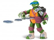 Turtles Flingerz Figure Leonardo
