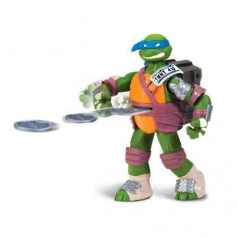 Turtles Flingerz Figure Leonardo reviews
