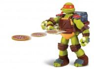 Turtles Flingerz Figure Michelangelo