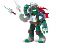 Turtles Flingerz Figure Raphael