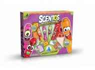 Scentos 80pcs Stationary Kit