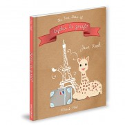 The True Story of Sophie The Giraffe