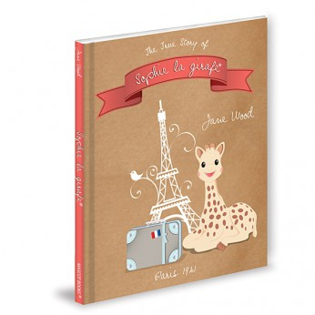 The True Story of Sophie The Giraffe reviews
